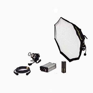 Оборудование Sunlightstudio – Dedolight 200D (5600K)