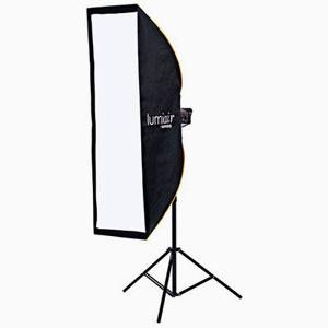 Оборудование Sunlightstudio – Софтбокс Bowens (40х140 см)