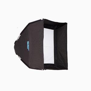 Оборудование Sunlightstudio – Софтбокс Broncolor Pulsoflex (50x50 см)