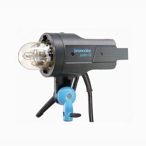 Оборудование Sunlightstudio –  Световая головка Broncolor Pulso G (3200 Дж)