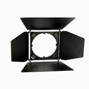 Оборудование Sunlightstudio – Шторки для рефлекторов Broncolor Р65