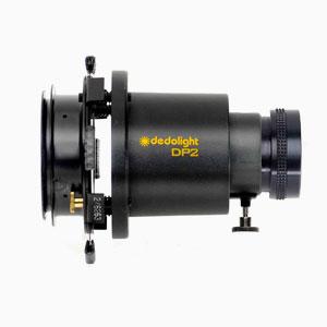 Оборудование Sunlightstudio – Проекционная насадка Dedolight DP2