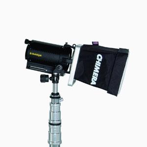 Оборудование Sunlightstudio – Photoflex Starlite + софтбокс Chimera