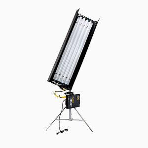 Оборудование Sunlightstudio – Kino Flo 4ft 4bank