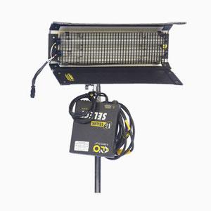 Оборудование Sunlightstudio – Kino Flo 2ft 2bank