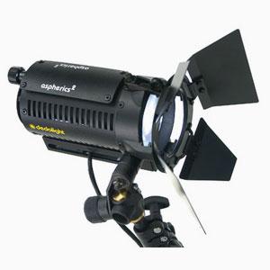 Оборудование Sunlightstudio – Dedolight DLH4 (100W)
