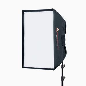 Оборудование Sunlightstudio – Photoflex Starlite 4 lamp + Chimera Videopro L