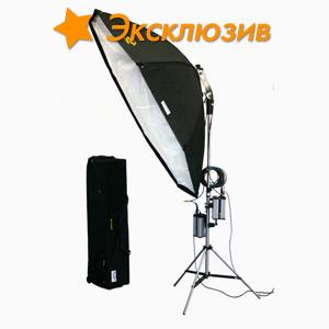 Оборудование Sunlightstudio – Dedolight Panaura 7 5600K