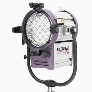 Оборудование Sunlightstudio – Film Gear tungsten 1kw