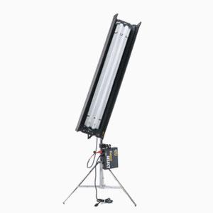 Оборудование Sunlightstudio – Kino Flo 4ft Double