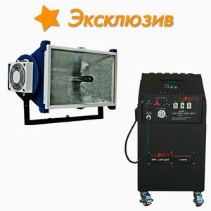 Оборудование Sunlightstudio – Luminys LabLight