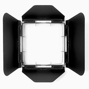 Оборудование Sunlightstudio – Шторки для зум-рефлектора Profoto Barndoor