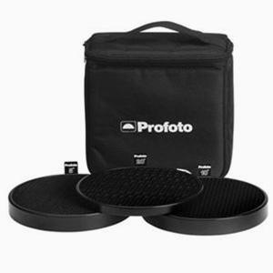 Оборудование Sunlightstudio – Набор состовых решеток Profoto Grid Kit (5, 10 и 20 градусов)