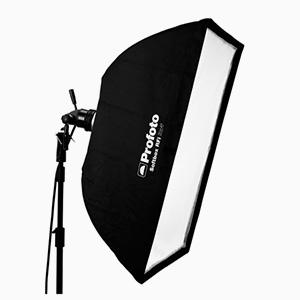 Оборудование Sunlightstudio – Софтбокс Profoto RFi (90x120 см)