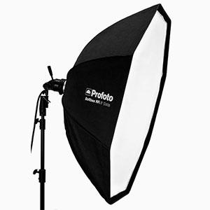 Оборудование Sunlightstudio – Октабокс Profoto RFi (150 см)
