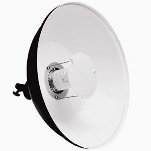 Оборудование Sunlightstudio – Портретная тарелка Profoto Softlight Reflector