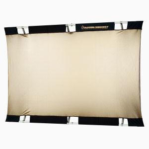 Оборудование Sunlightstudio – Отражатель Sun-Bounce PRO (130x190 см, зебра/белый)
