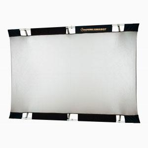 Оборудование Sunlightstudio – Отражатель Sun-Bounce PRO (130x190 см, серебро/Белый)