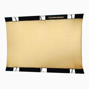 Оборудование Sunlightstudio – Отражатель Sun-Bounce PRO (130x190 см, золото/белый)