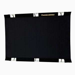 Оборудование Sunlightstudio – Отражатель Sun-Bounce BIG (180x245 см, чёрный/мягкий белый)