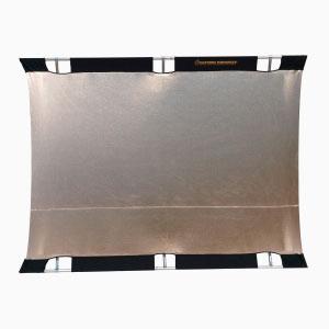 Оборудование Sunlightstudio – Отражатель Sun-Bounce BIG (180x245 см, серебро/белый)