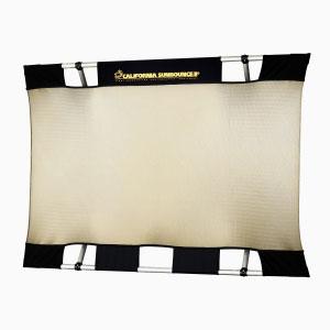 Оборудование Sunlightstudio – Отражатель Sun-Bounce MINI (90х125 см, зебра/белый)
