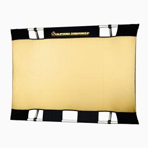 Оборудование Sunlightstudio – Отражатель Sun-Bounce MINI (90x125 см, золото/белый)