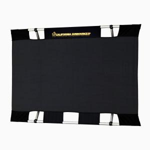Оборудование Sunlightstudio – Отражатель Sun-Bounce MINI (90x125 см, чёрный/мягкий белый)