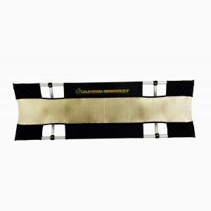 Оборудование Sunlightstudio – Отражатель Sun-Strip MINI (40х125 см, зебра/белый)