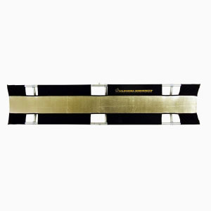 Оборудование Sunlightstudio – Отражатель Sun-Strip PRO (40х190 см, зебра/белый)