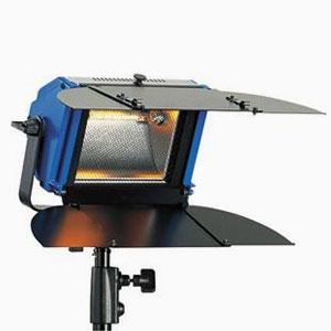 Оборудование Sunlightstudio – Arri MiniCYC 1000W