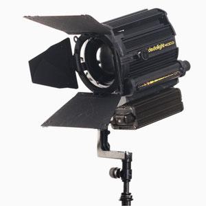 Оборудование Sunlightstudio – Dedolight DLH400D