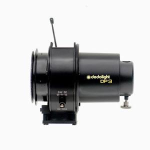 Оборудование Sunlightstudio – Проекционная насадка Dedolight DP3