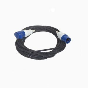 Оборудование Sunlightstudio – Силовой кабель 16A / 220V (длина 10м)