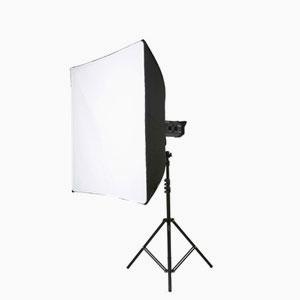 Оборудование Sunlightstudio – Софтбокс квадратный (100х100 см)