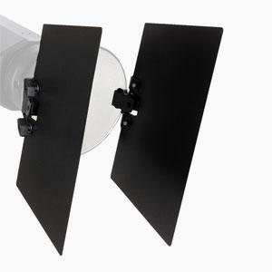 Оборудование Sunlightstudio – Шторки с универсальным креплением