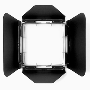 Profoto Barndoor for Zoom reflector (шторки)