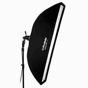 Profoto Softbox RFi 1×6′ 30x180cm