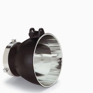 Рефлектор 120° под зонт